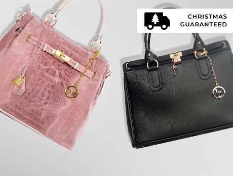 Autumn Style: Italian Handbags