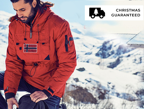 Geographical Norway:Him & Her