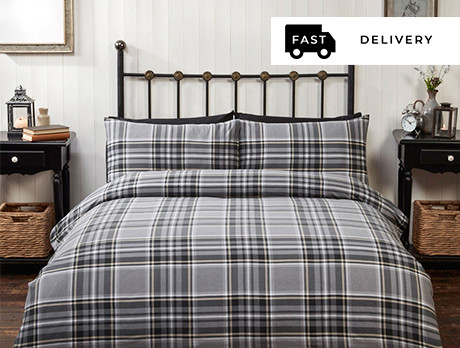 Flannelette Winter Bedding
