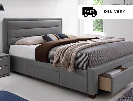 Caren Bed