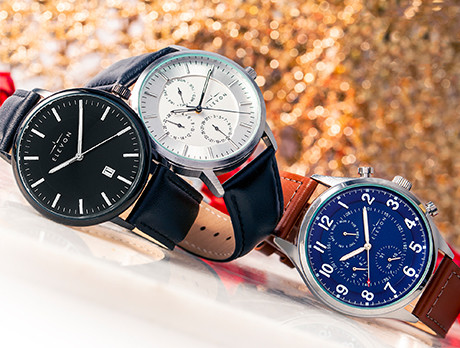 443a6d8ae Discounts from the Elevon Men's Watches sale   SECRETSALES