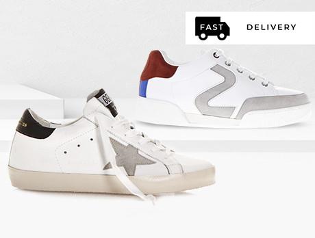 Sneakers: Puma & More