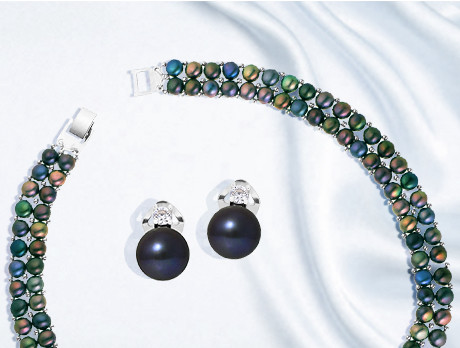 Royale Des Perles Jewellery