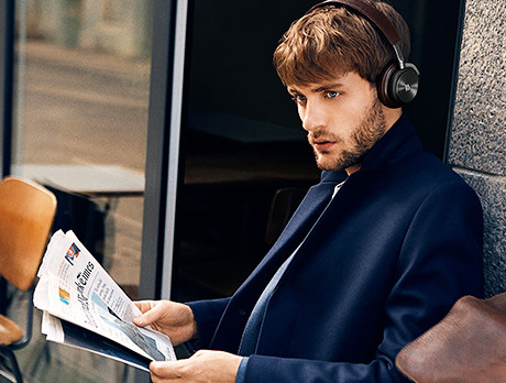 Beoplay H8 Headphones