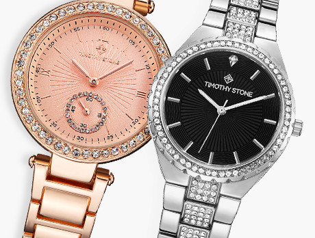 Timothy Stone Watches