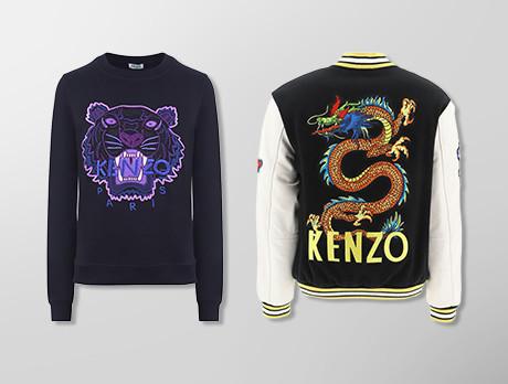 99b36a2ec4ea5 Discounts from the Kenzo sale   SECRETSALES