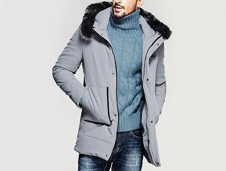 Men's Winter Edit