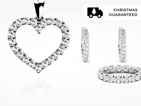 Christmas Diamond Boutique