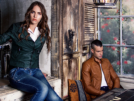 Ad Milano Leather