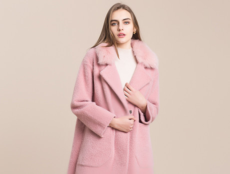 The Chic Coat Edit