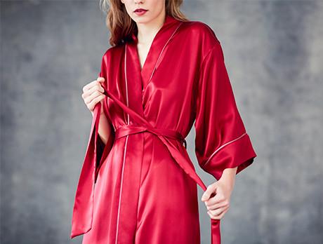Hesper Fox Nightwear