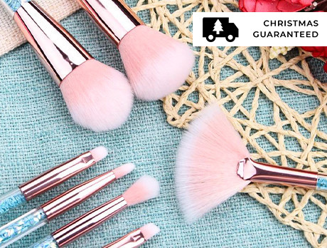 Beauty Brushes & More