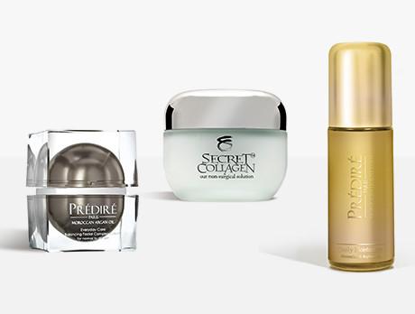 Prédiré & Secret Collagen