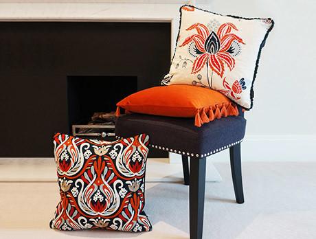 Rocco Cushions