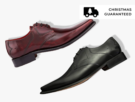 Men's Formal Footwear