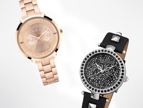Watches: Furla, Rebel & more