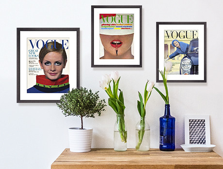 The Art of Vogue