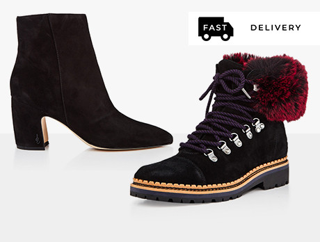 141b0dfb12ba Discounts from the Debut  Sam Edelman sale