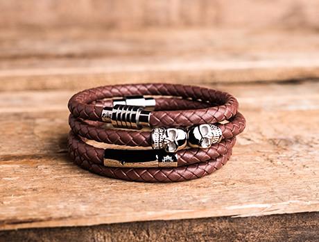 Men's Jewellery: Monomen