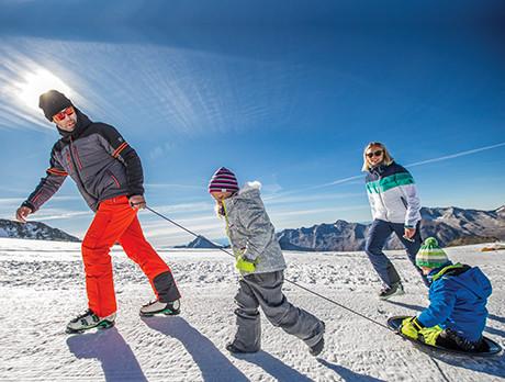 Trespass Ski