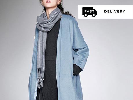 Women's Designer Coats