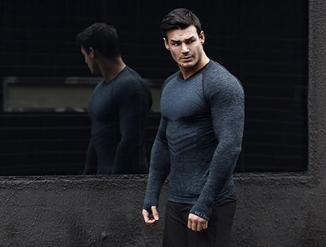 Ki5-A: Activewear for Men