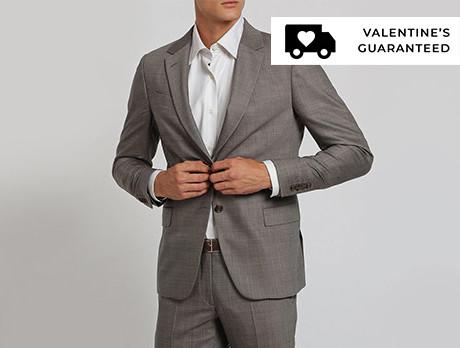Cloth by Ermenegildo Zegna