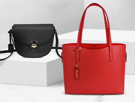 Handbag Refresh