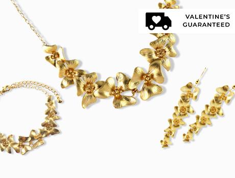 Fleur Envy Jewellery