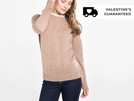 Cashmere: for Her