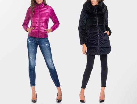 Trend Alert: Puffer Coats