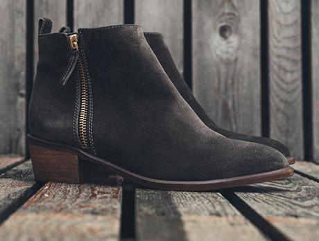 Cara Footwear