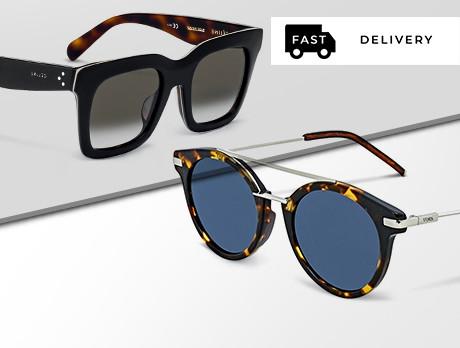 acbe207fc2 Discounts from the Fendi   Céline Sunglasses sale