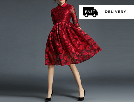 7886a3b4763d Discounts from the Dresses £49 & under sale | SECRETSALES
