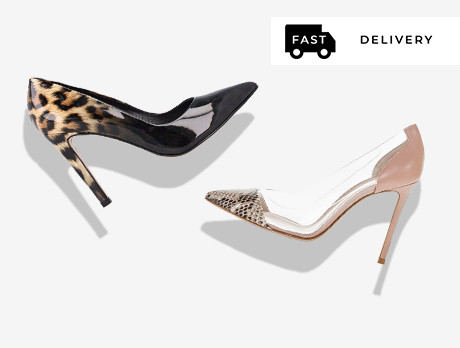 Discounts from the The Designer Heel Edit sale  0f416880d79