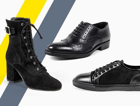 Versace 19v69 Shoes