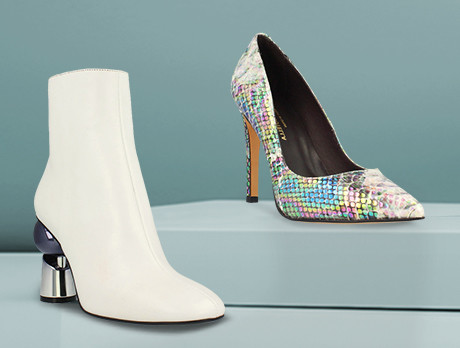 Roberto Botella Boots And More