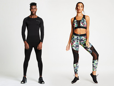 Dare2B: Activewear