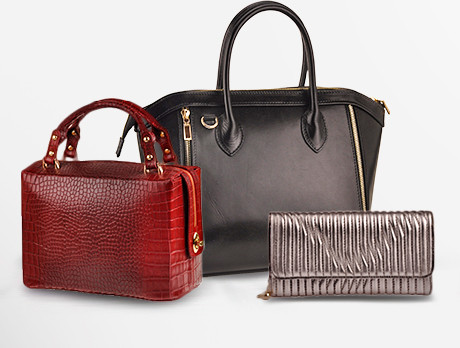 Costanza Italy Bags
