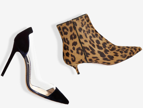 Zanotti & more: Shoes for Her