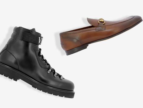 Tods & more: Shoes for Him