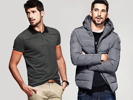 Discounts From The The Smart Casual Code Sale Secretsales