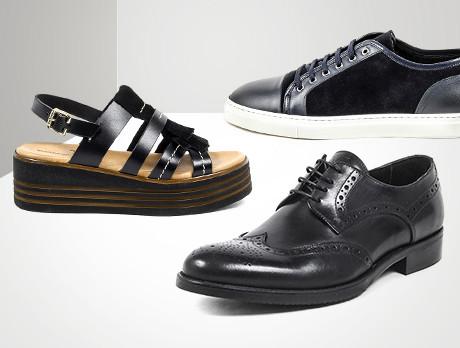 Versace 19v69 Abbigliamento Sportivo Shoes