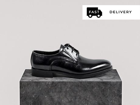 Men's Shoe Edit: Sizes 7-8