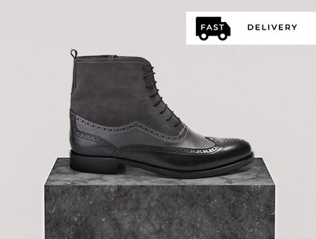 Men's Shoe Edit: Sizes 9-10