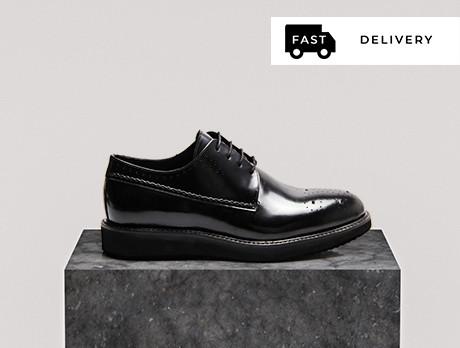 Men's Shoe Edit: Sizes 11-12
