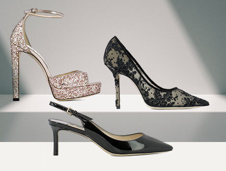 Jimmy Choo: Bags & Shoes