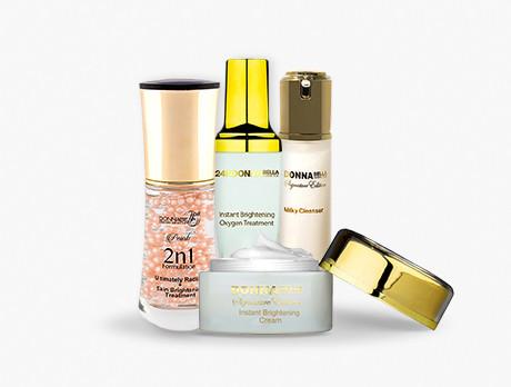 Donna Bella Luxury Skincare