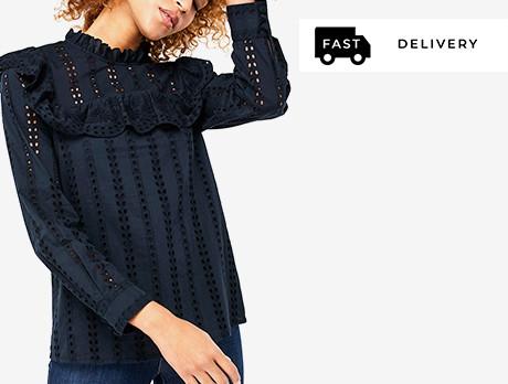 Women's Wardrobe: Size 16