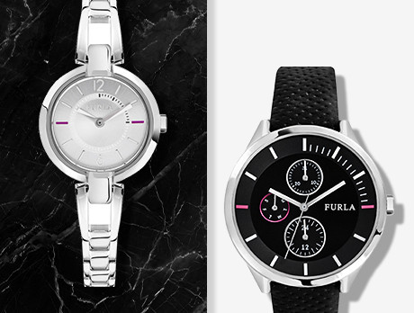 Furla & more: Watches